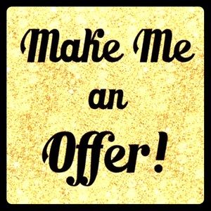 Offers encouraged- All agreed-upon are gifted 🎁